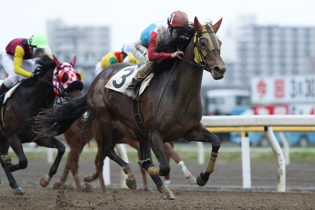 200331 ミカエル・ミシェル騎手最多勝利記録達成-01