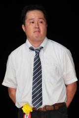 200413 川崎競馬 優勝競走馬・厩舎関係者表彰-04 小林宏彰厩務員
