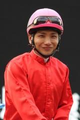 200413 川崎競馬 優勝競走馬・厩舎関係者表彰-06 山崎誠士騎手