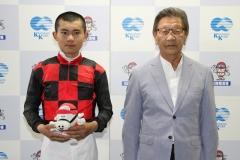 200612 古岡勇樹騎手初勝利-06