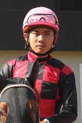 古岡勇樹騎手