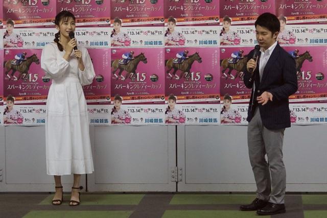 200715 小倉優香さんトークショー 2-1