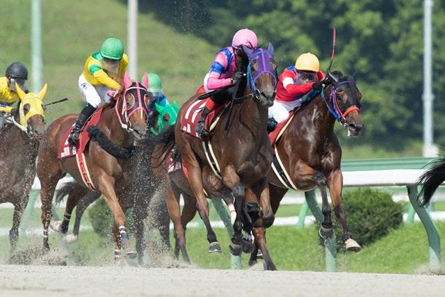 200721 ヤングジョッキーズシリーズTR盛岡-02 第1戦の優勝は原優介騎手
