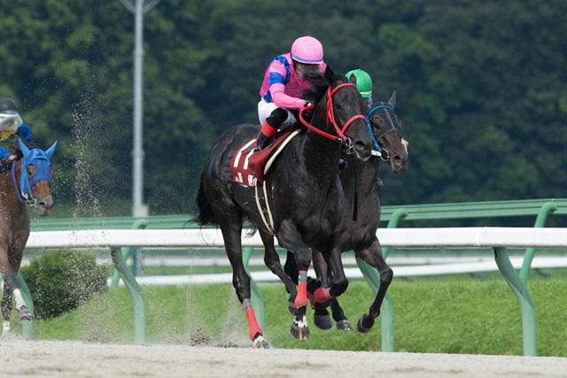 200721 ヤングジョッキーズシリーズTR盛岡-06 第2戦の優勝は原優介騎手
