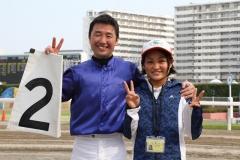 神尾香澄騎手候補生-02