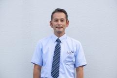 甲田悟史調教師