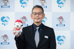 甲田悟史調教師初勝利
