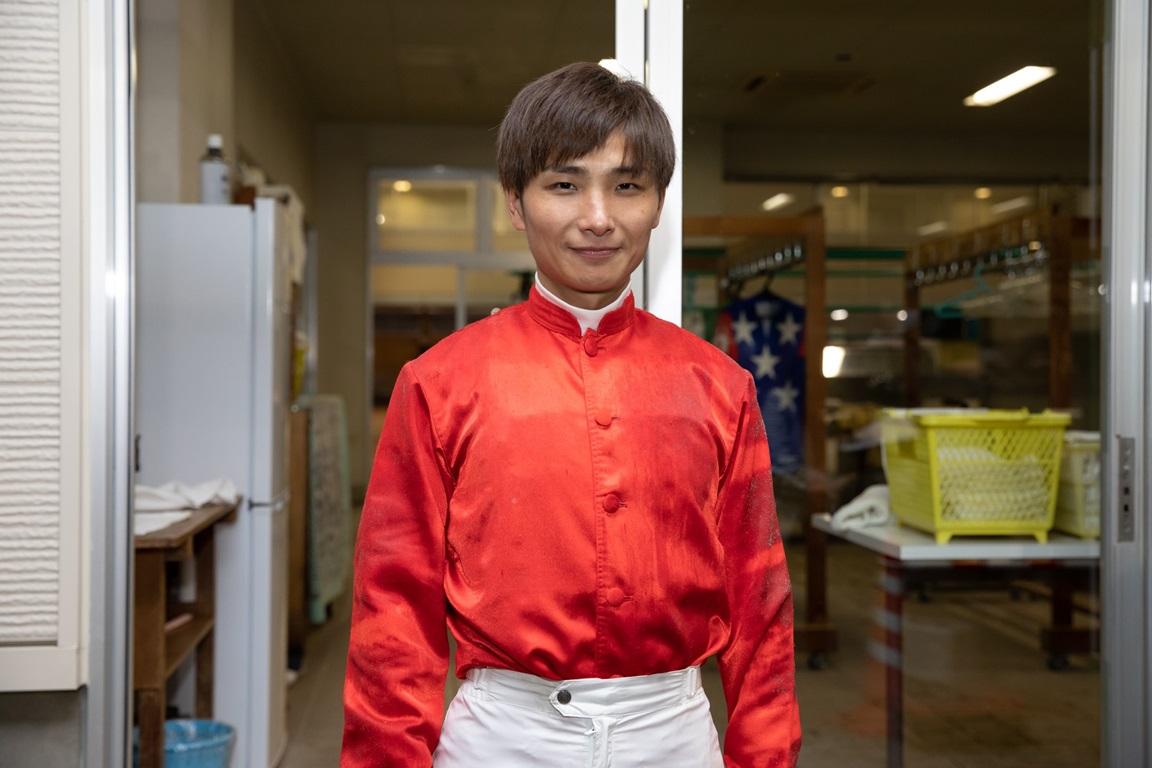 201019 地方競馬ジョッキーズCS 山崎誠士騎手