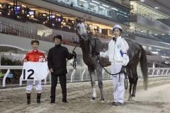 201113 山崎誠士騎手 1,500勝達成-02