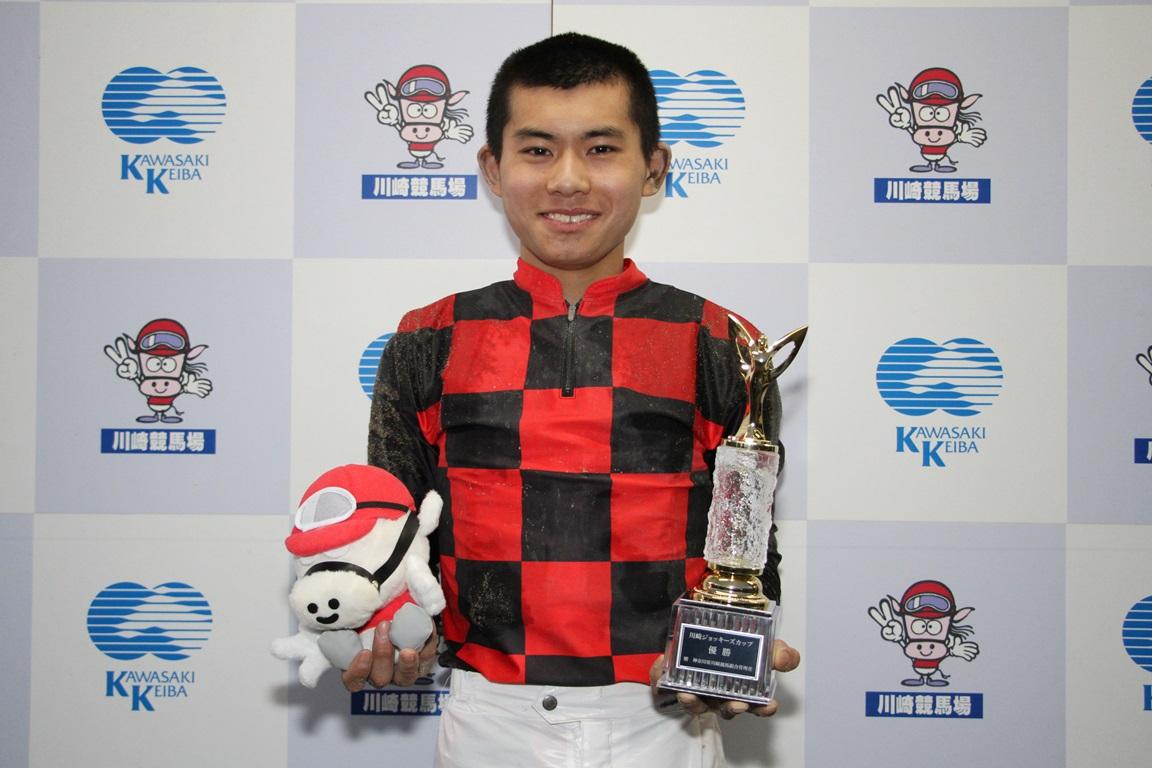 210127 2021川崎ジョッキーズカップ第1戦-07