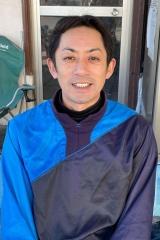 令和2年南関東4場 優良厩務員 乙川正樹厩務員