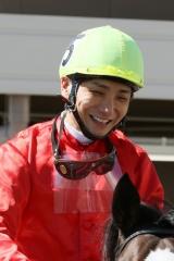 令和2年南関東4場 優秀騎手 山崎誠士騎手