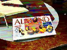 020430 溶けたチョコレート