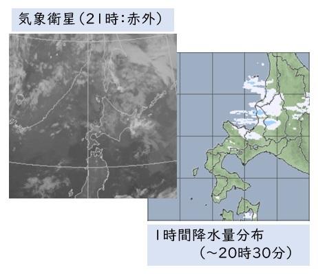 20200427ひまわりと解析雨量