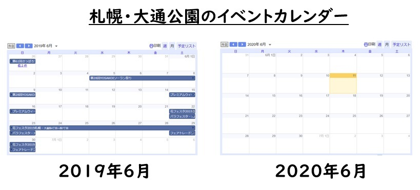 20200611イベントカレンダー