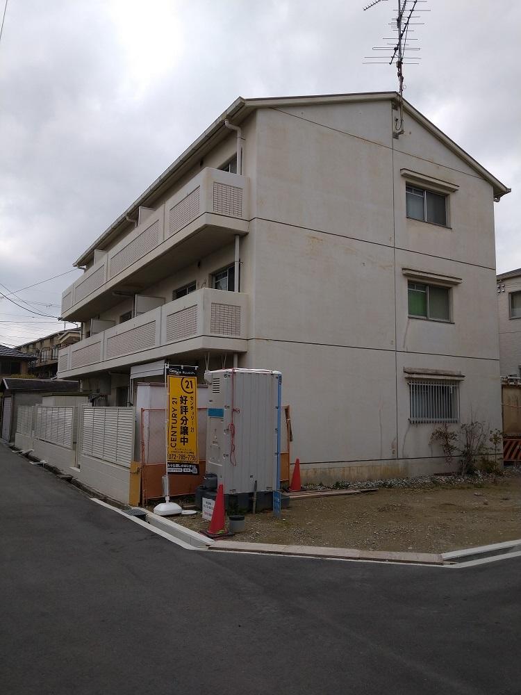 20210204【54】豊中市桜の町3-8-35