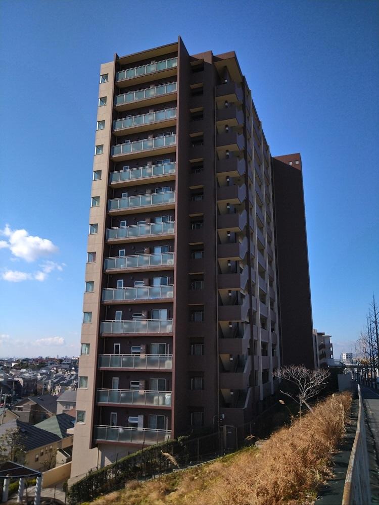 20210205【3-2】豊中市上野坂2-16-15 フォレストパーク豊中上野坂