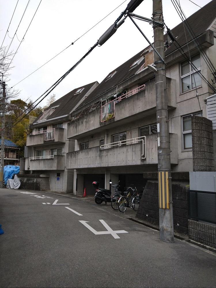 【65】豊中市刀根山3-9-12