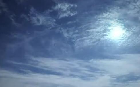 昨夜東京上空に火の玉(未確認飛行物体?)現れる by占いとか魔術とか所蔵画像