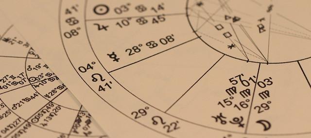 トランジット占星術を使った実践魔術秘伝 by占いとか魔術とか所蔵画像