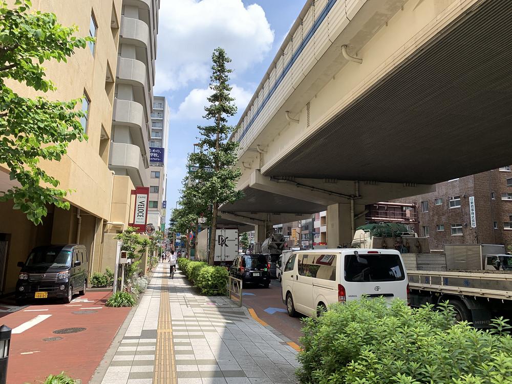 駒沢大学駅周辺 by占いとか魔術とか所蔵画像