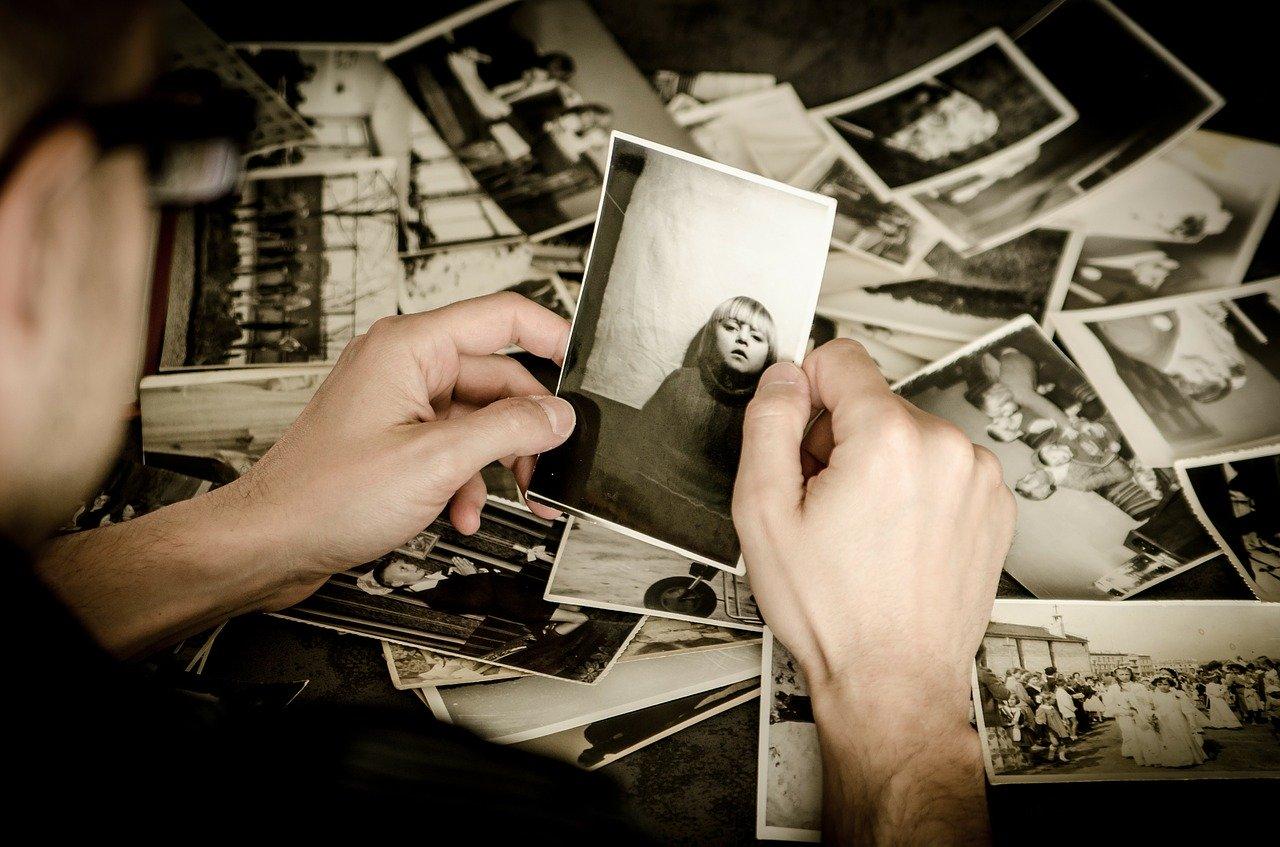 過去を捨てて今を生きる by占いとか魔術とか所蔵画像