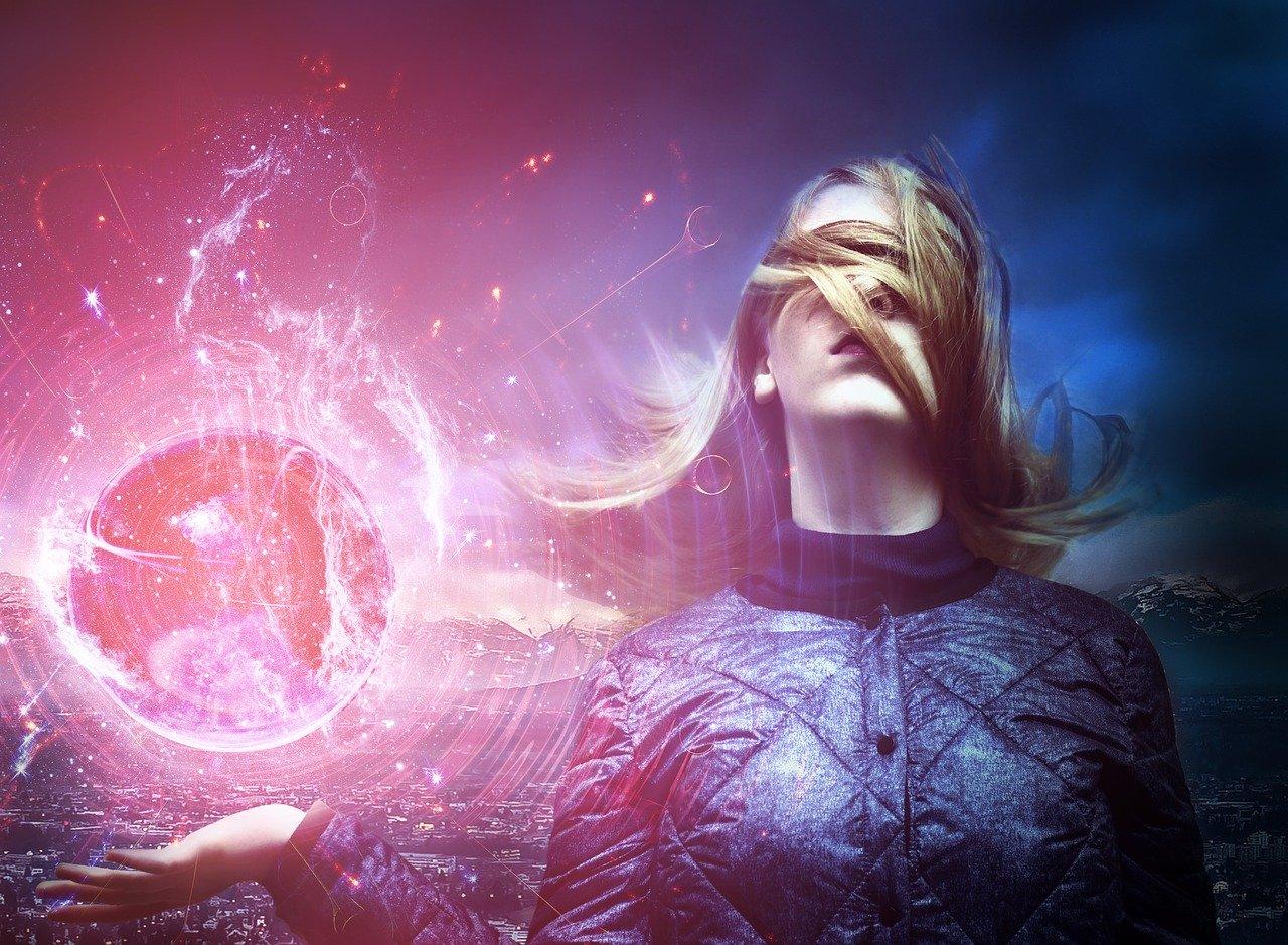 霊視より役立つ霊聴能力 by占いとか魔術とか所蔵画像