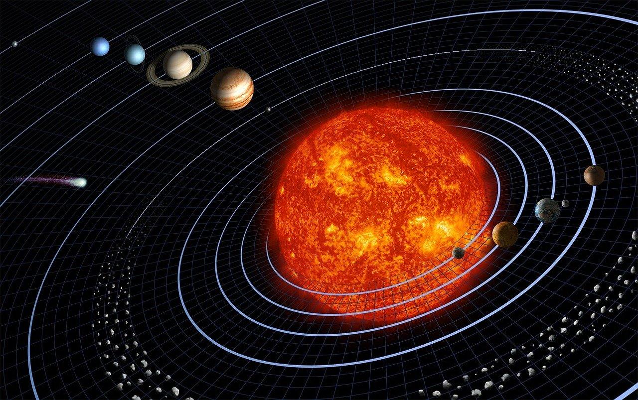 思考に影響を及ぼす惑星の力 by占いとか魔術とか所蔵画像