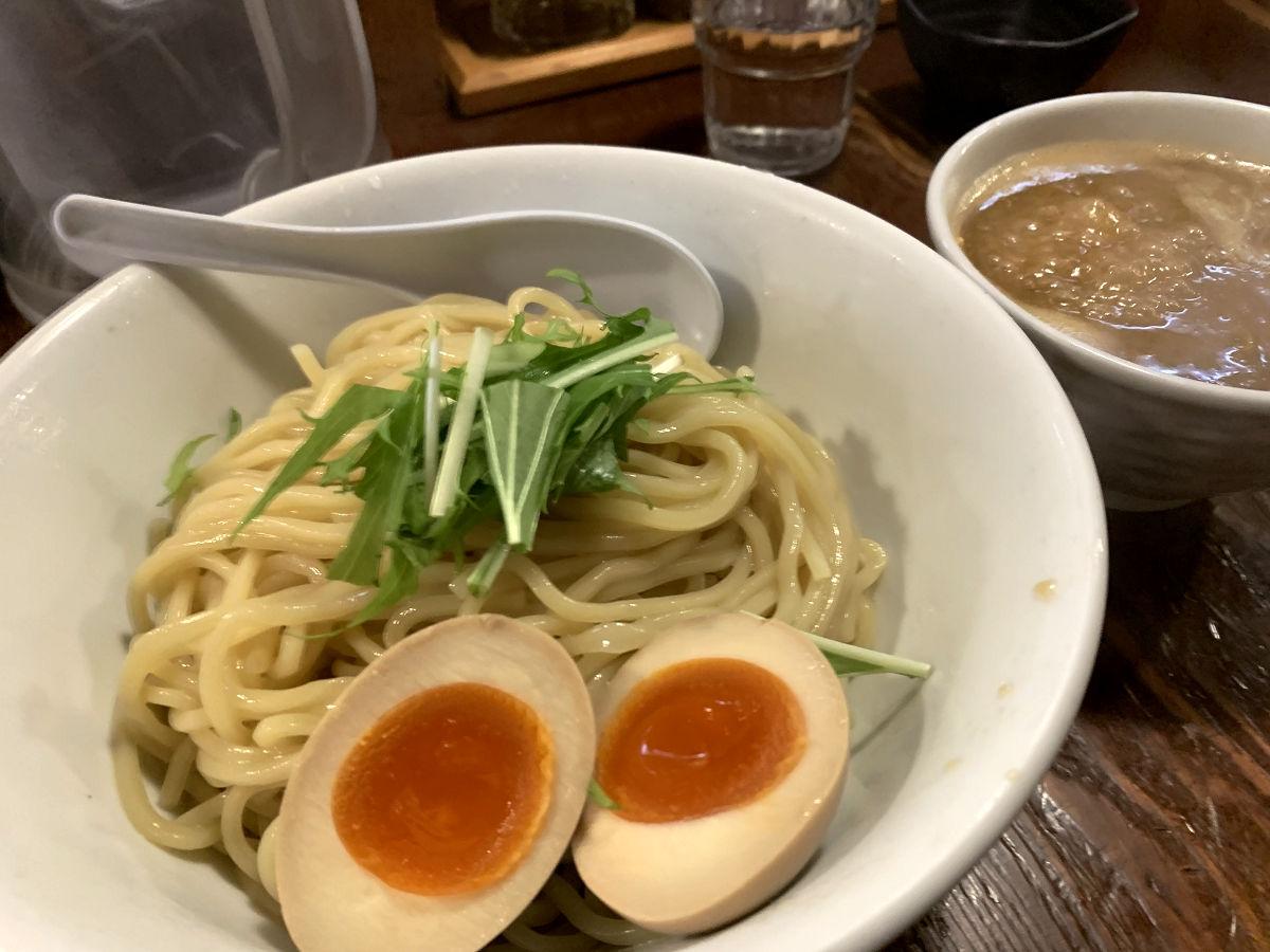 昼は味噌つけ麺 by天空オフィシャルブログ所蔵画像
