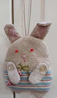 30723 ウサギ