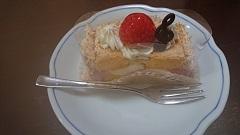 1111 ケーキ