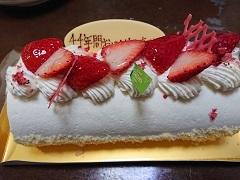 0222 ケーキ