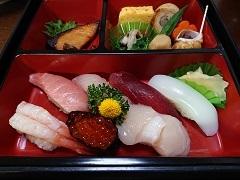 0222 お寿司
