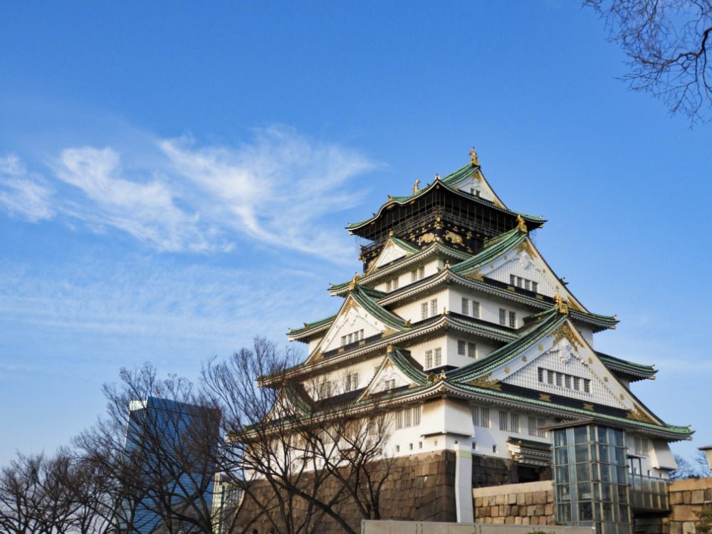 大阪城DSCN8057