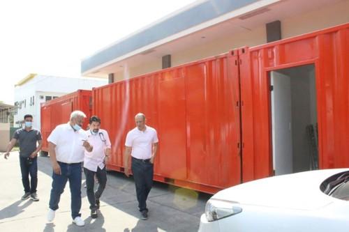 angeles city quarantine facility (1)