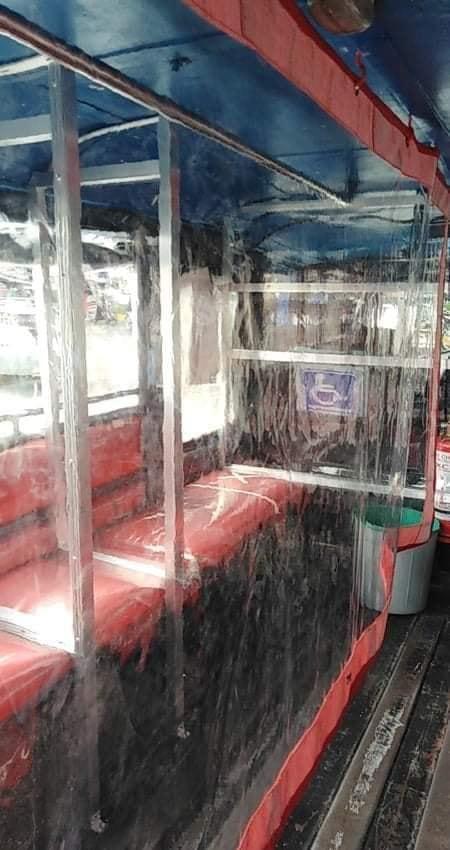 Jeepney solution amid COVID-19 (1)