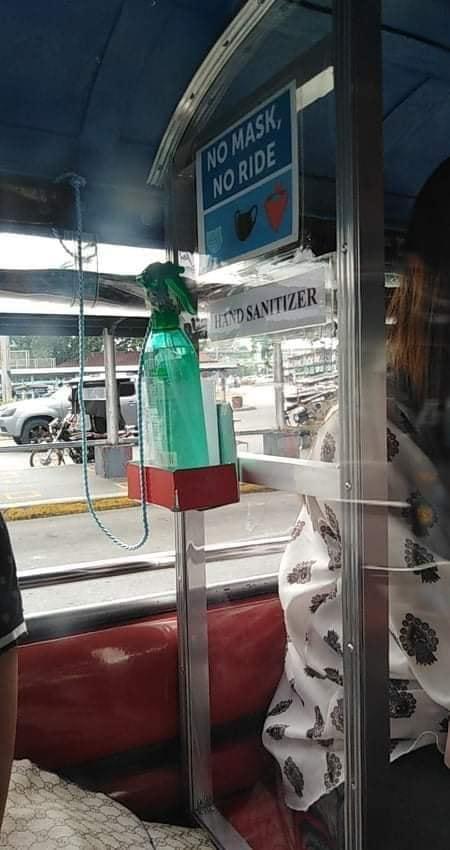 Jeepney solution amid COVID-19 (2)
