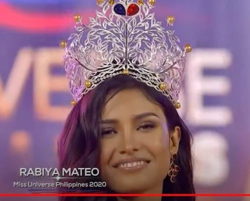 Miss Universe Philippines 2020 (2)