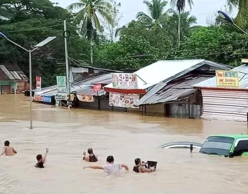 Agusan flood 121820 (2)
