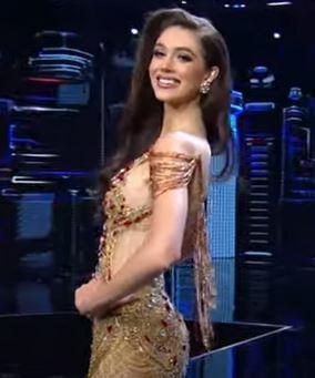 Miss Grand Czech20