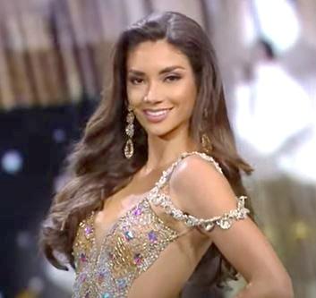 Miss Grand International 20 Peru