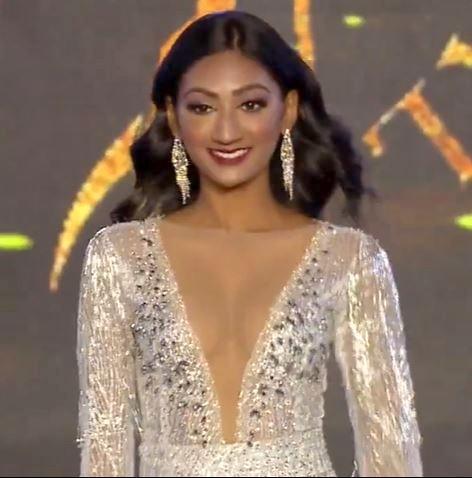 Miss Eco International 2020 Malaysia
