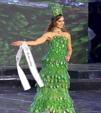 Miss Eco 2020 Palestine (2)