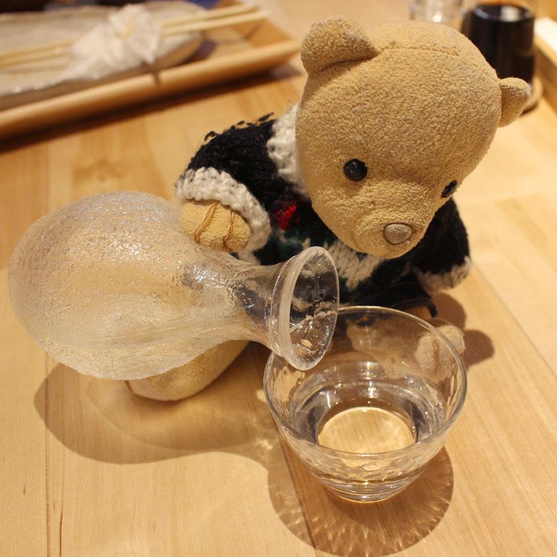 SABA de SHU(茨城) 酒 を手酌で 沼津港かねはち セノバ店 200912