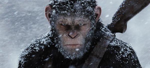 「猿の惑星」 の 時代 サムネイル画像