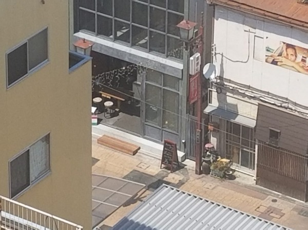「おさかなバルパンダ」 甲府市中央1丁目 サムネイル画像