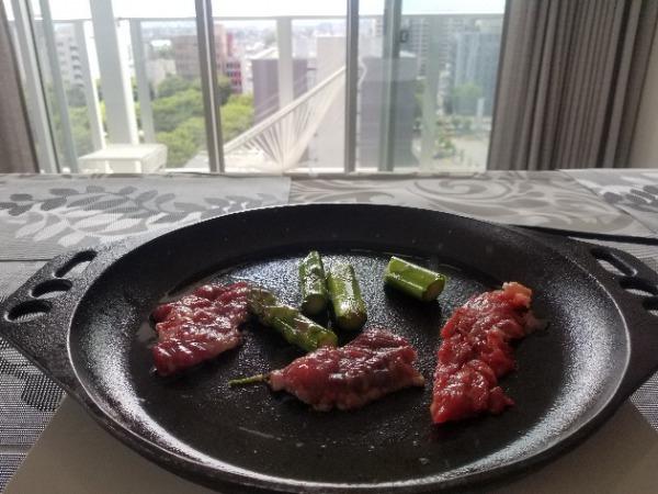 一人焼肉 サムネイル画像