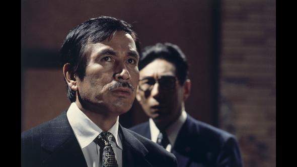「日本沈没」 1973年 サムネイル画像