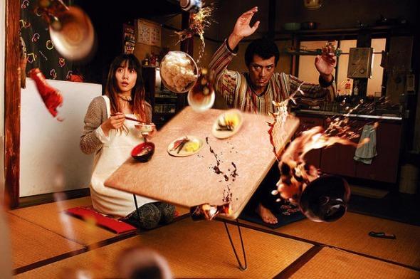 「自虐の詩」(2007年) by  堤幸彦 サムネイル画像