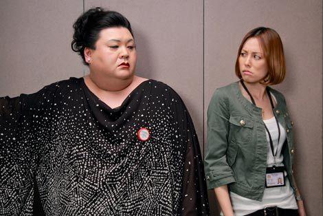 ナサケの女 ~国税局査察官~ サムネイル画像